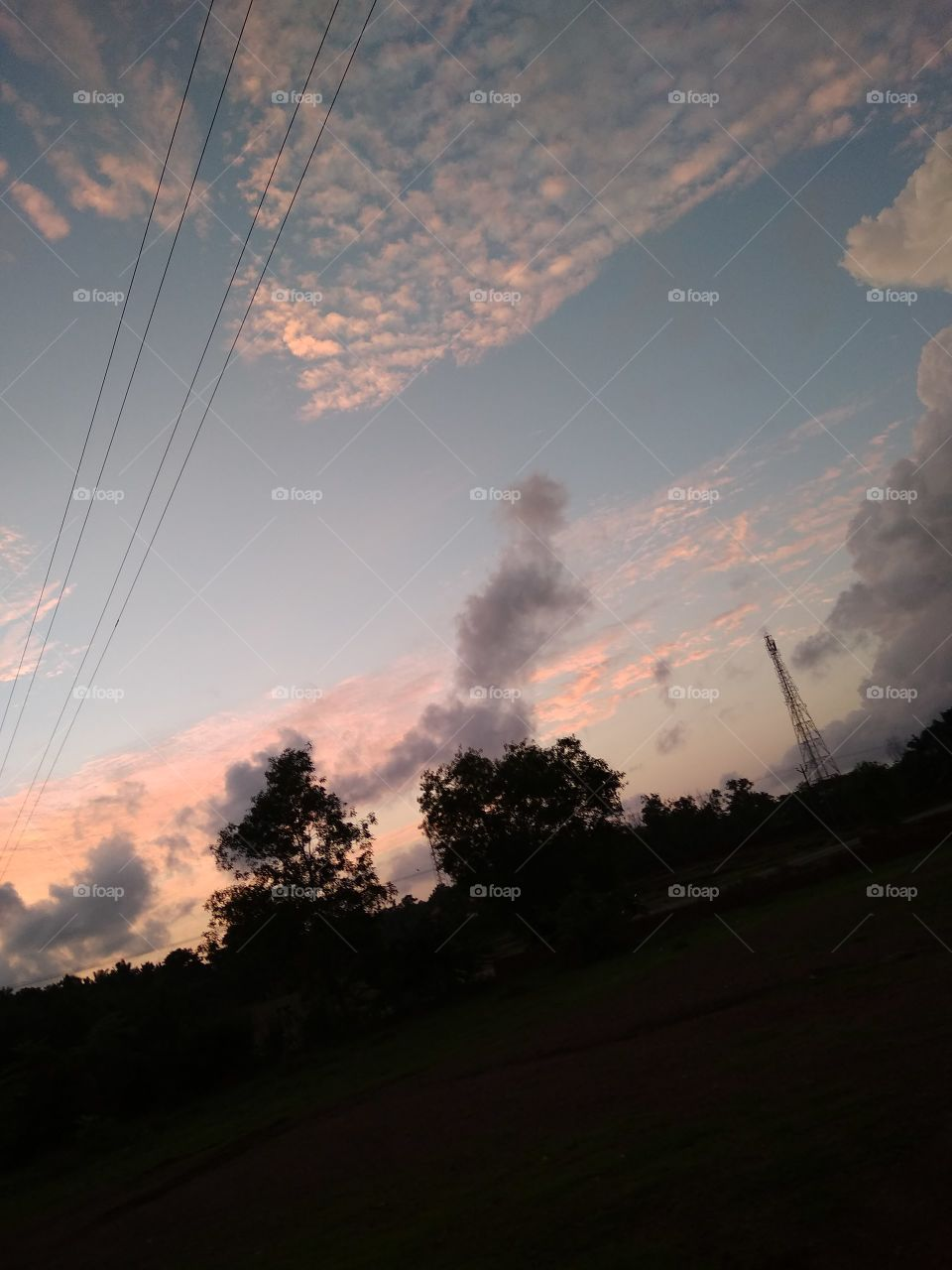 my photo comment