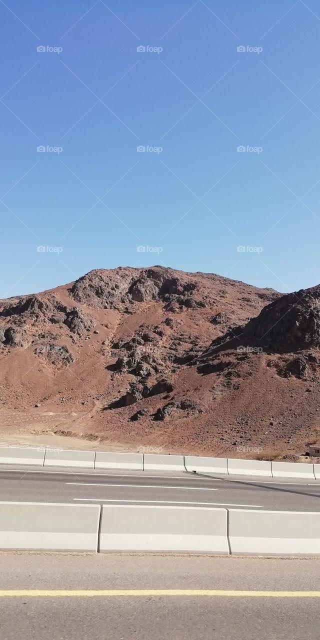 Mountain ⛰ madina