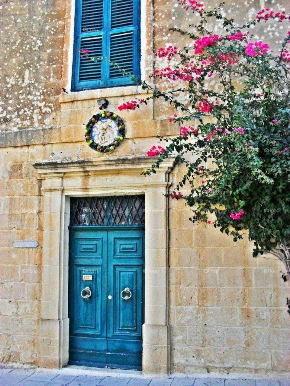 Mdina -Malta