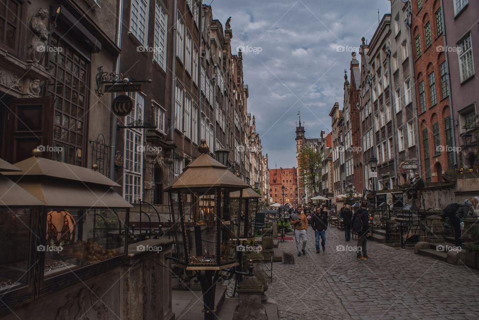 Urban Gdansk