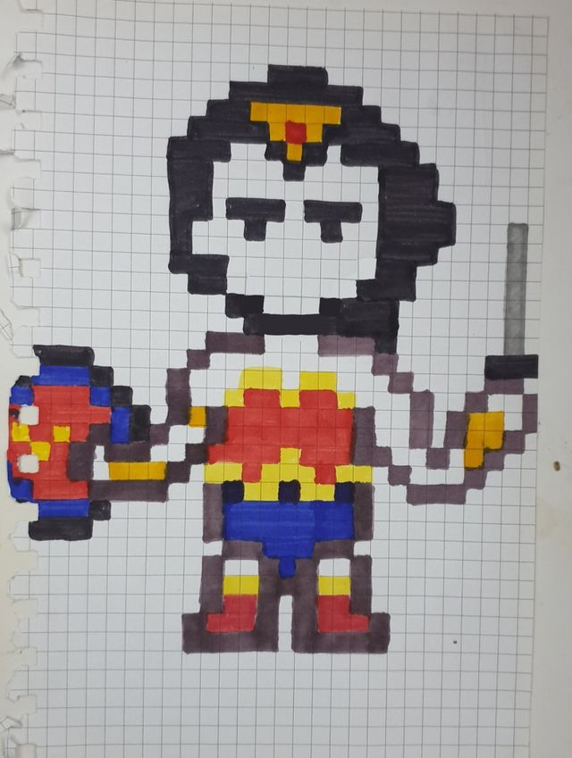 Foapcom Pixel Art Images Pictures And Stock Photos