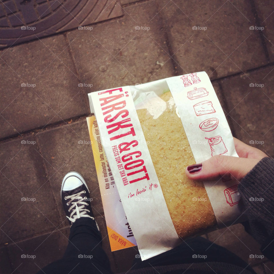 sweden food bromma sandwich by egomachine
