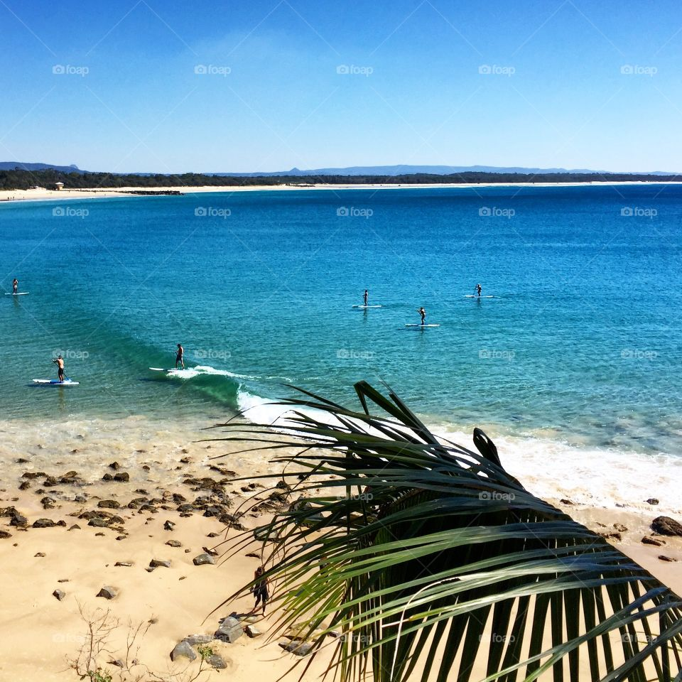 Noosa, Queensland  Photo taken by me: Faye George 🤓