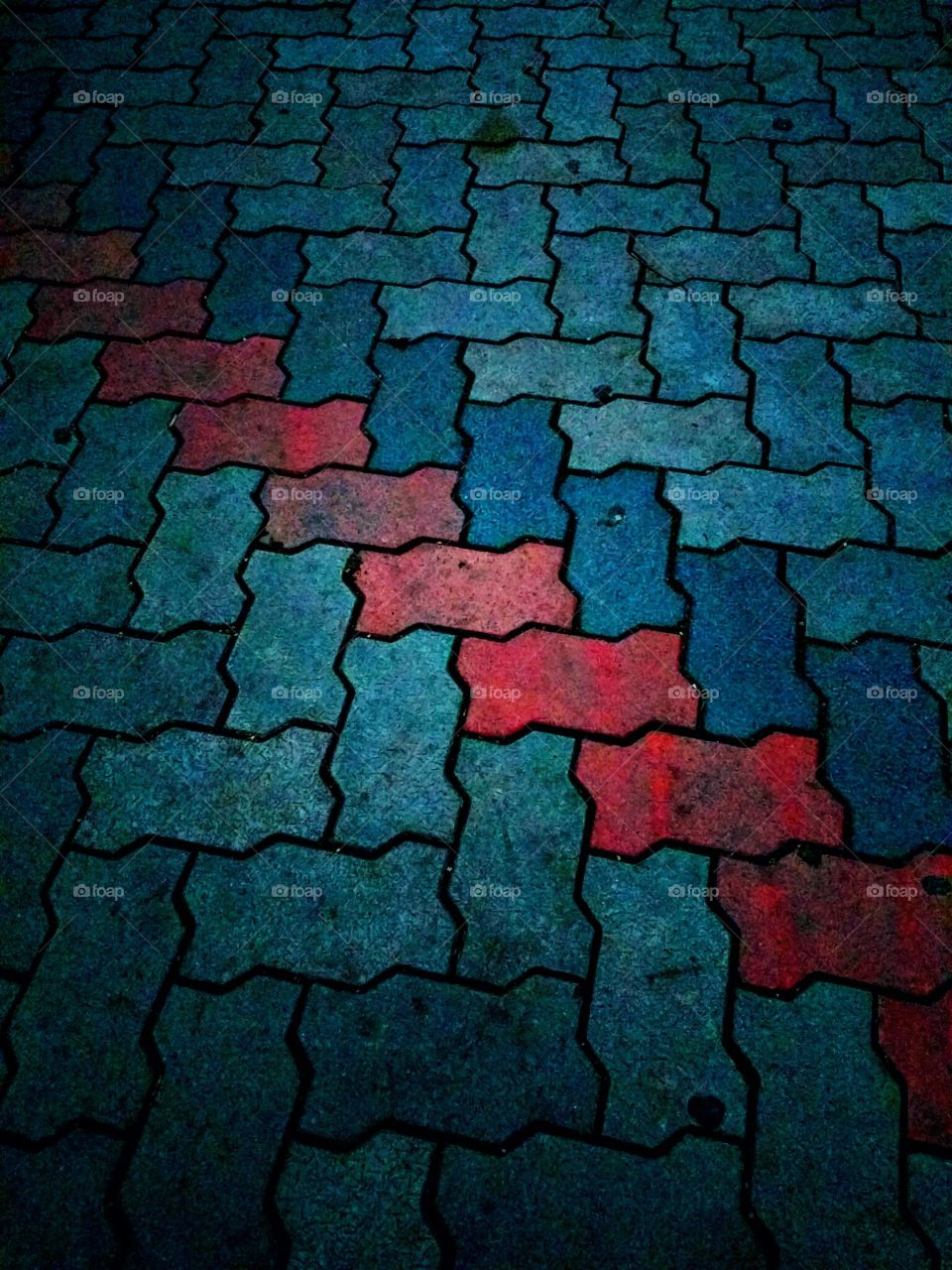 ground tile