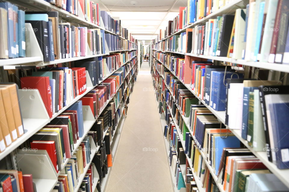 Books and Archives