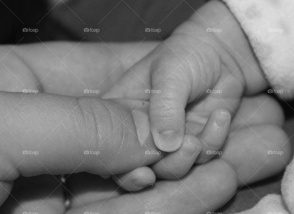 baby sweet hands love by kpt613