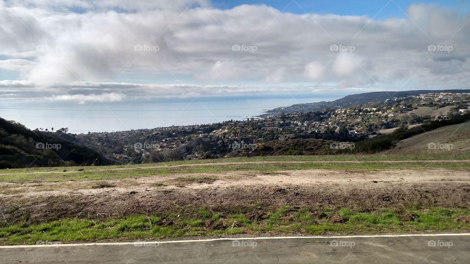 View of Laguna