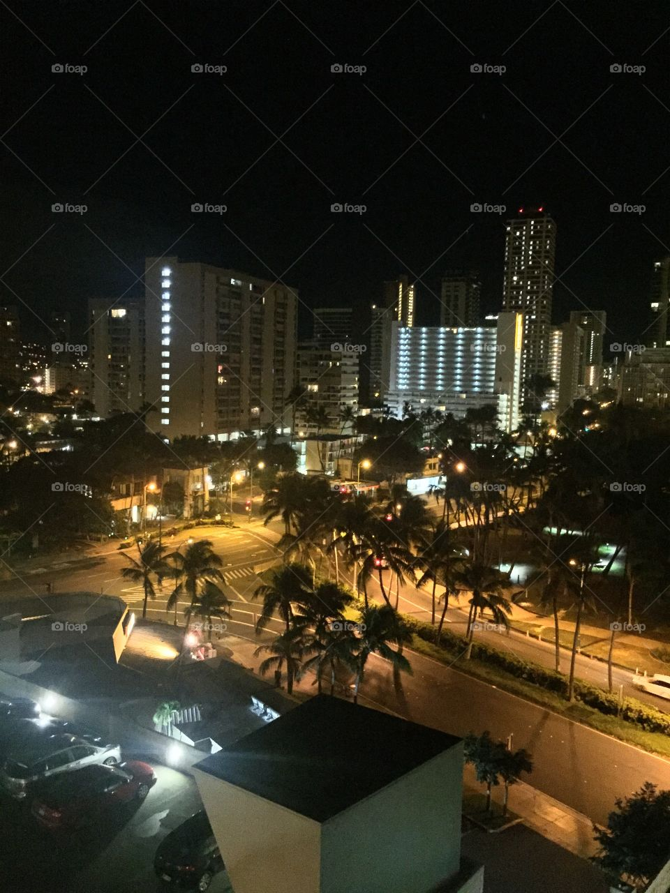 Silent Honolulu