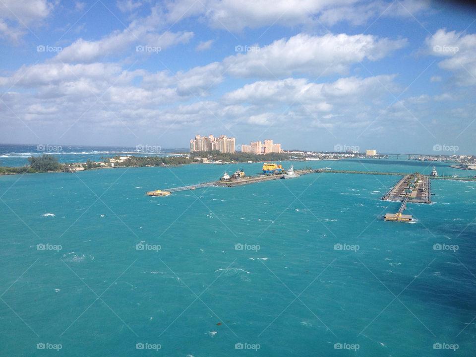 bahamas atlantis hotel port of nassau nassau by dereksapp