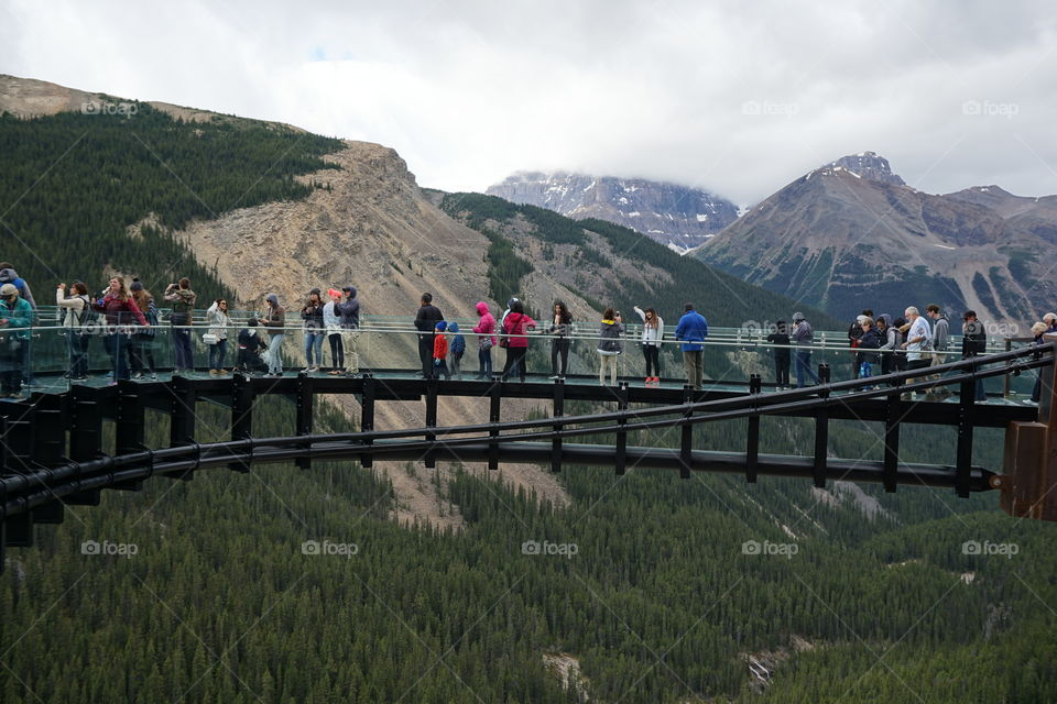 Canadian Skywalk