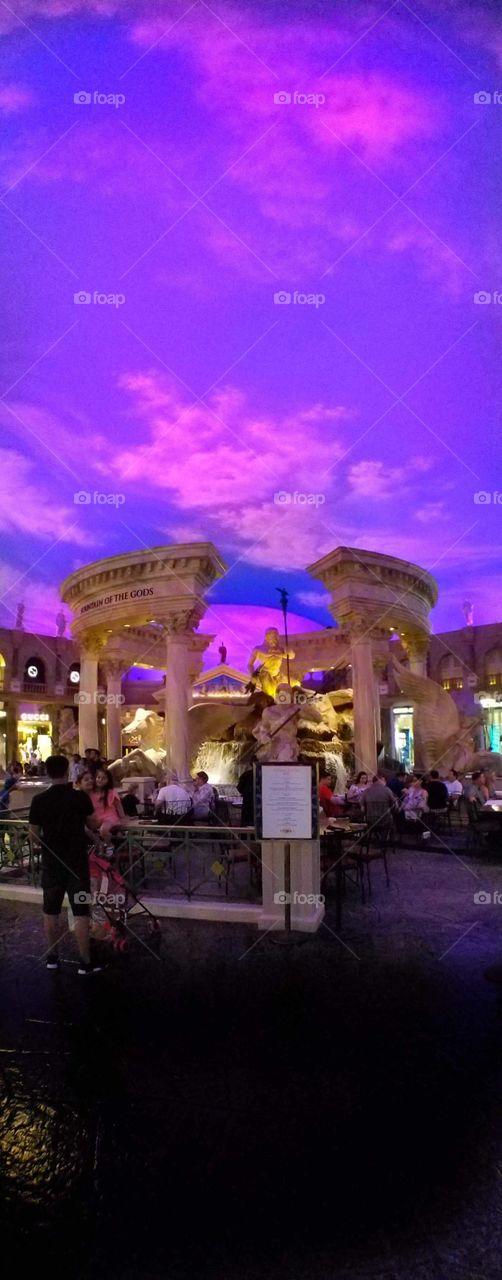 Caesars Palace