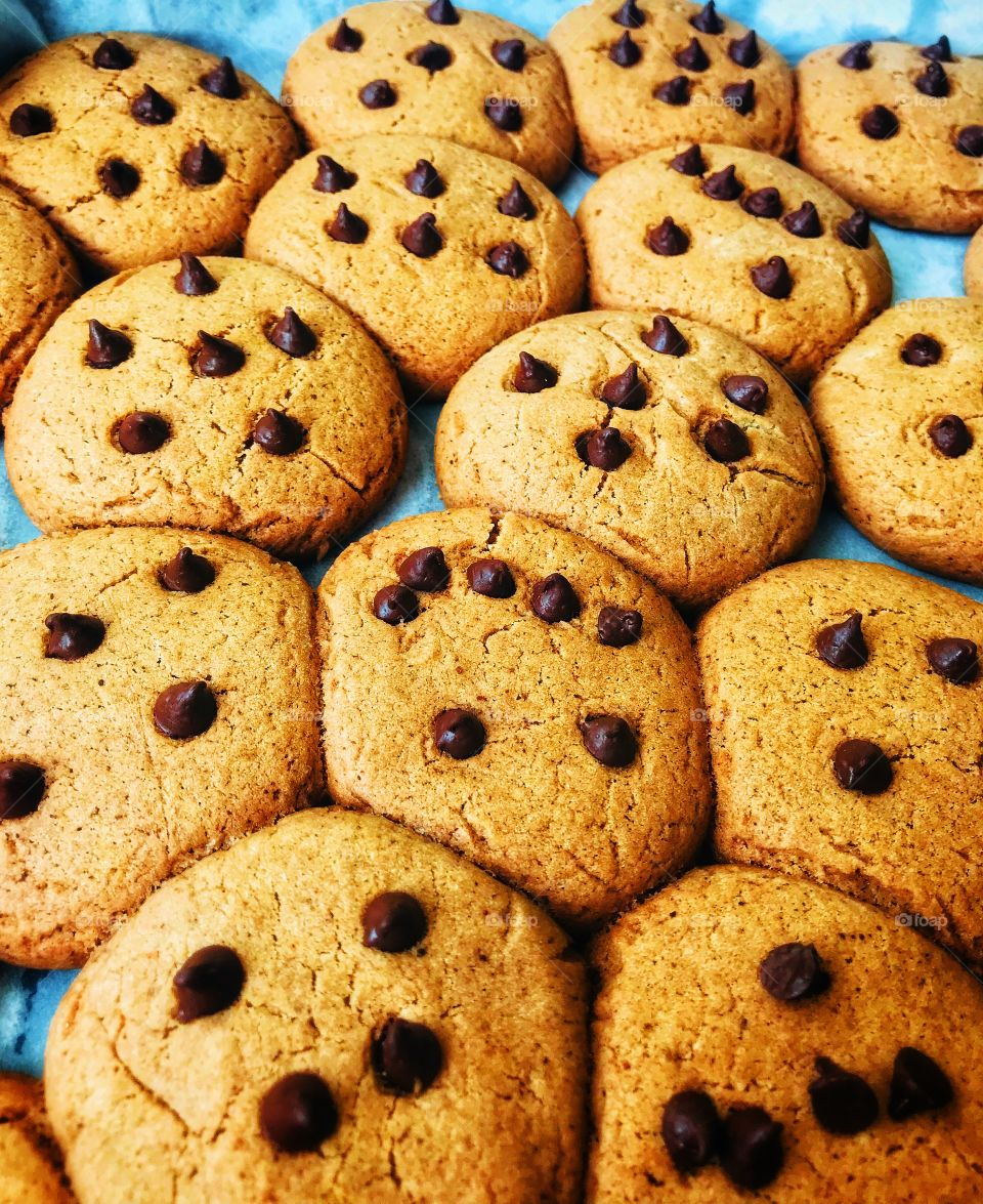 cookiees for winter