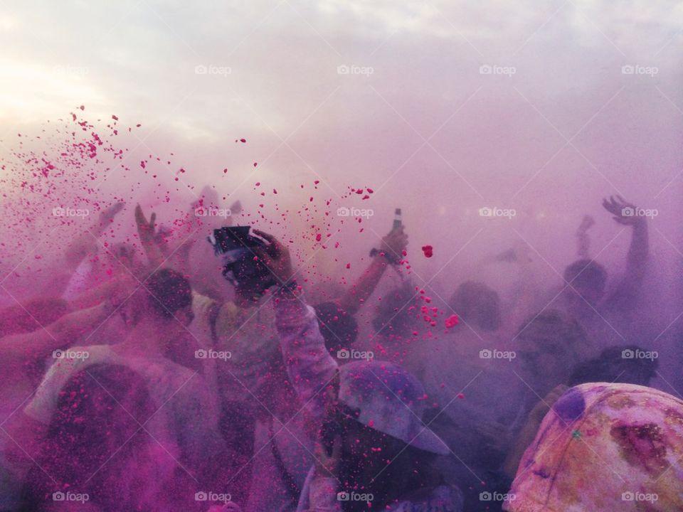 Holi Festival London