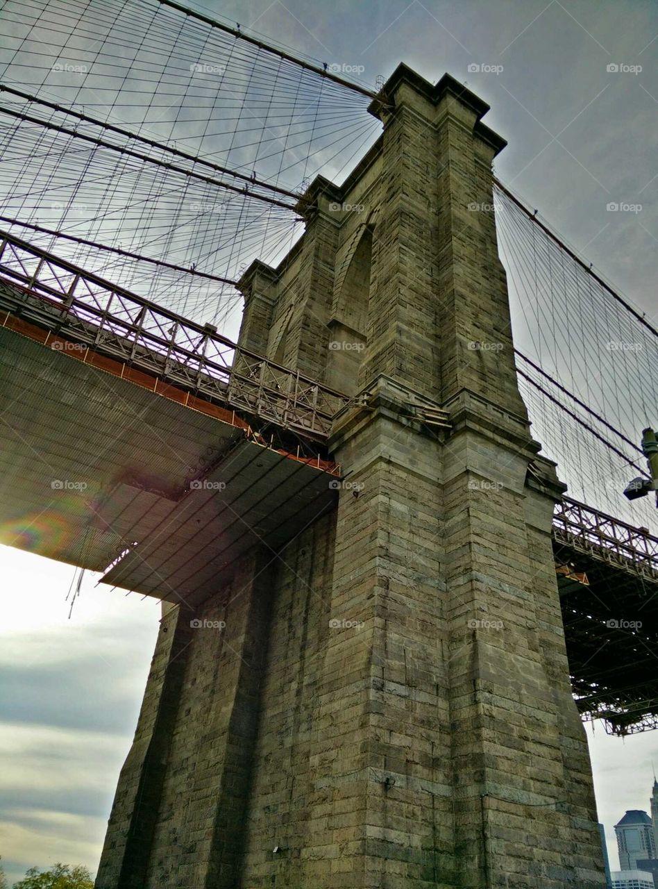 Under the Brooklyn
