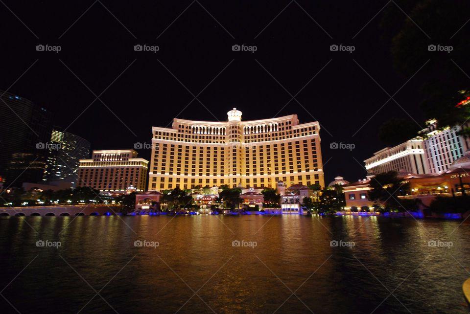Las Vegas USA Nevada