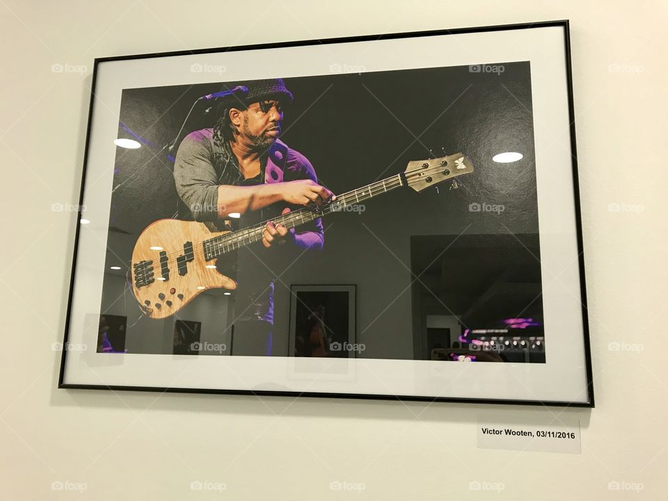 The greatest Victor Wooten ❤️