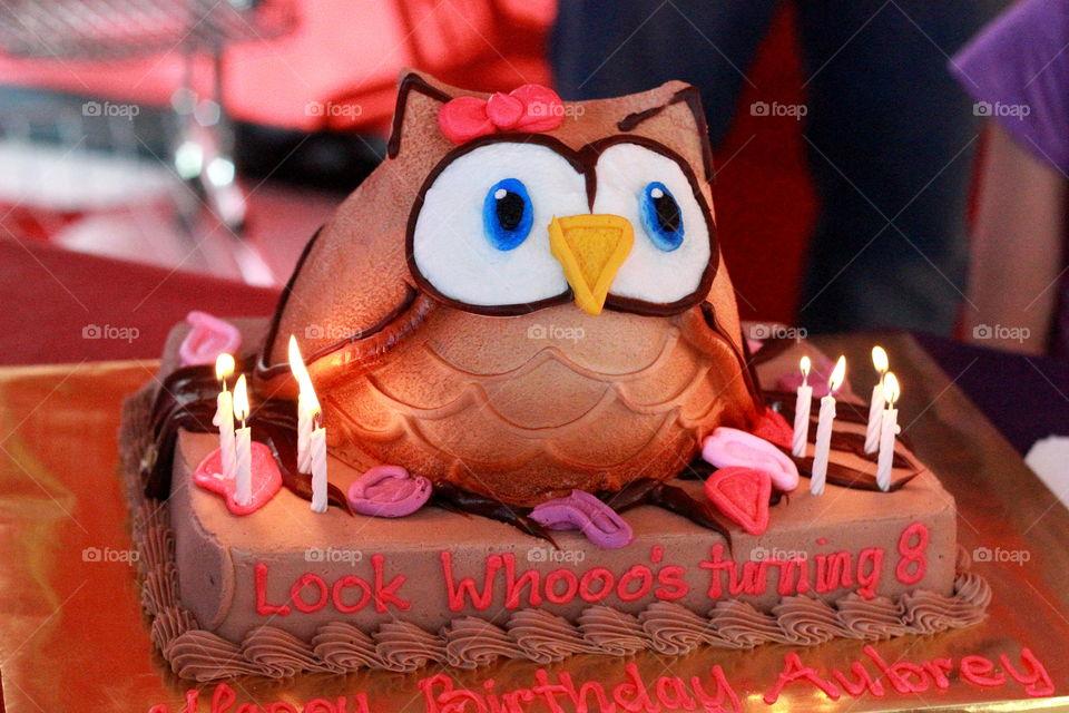 Who's Birthday