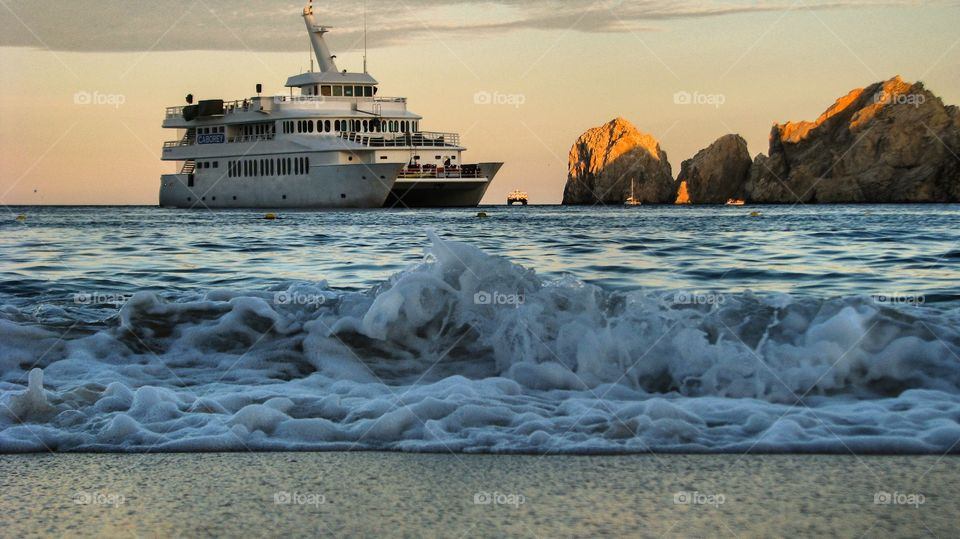 Vacations at Cabo