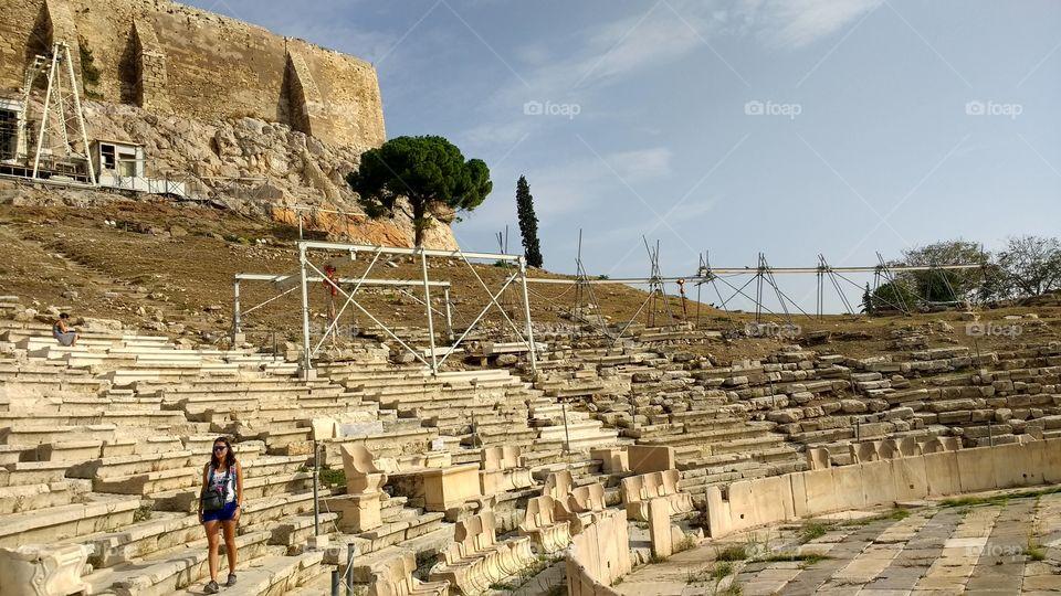 Dionisius Theater
