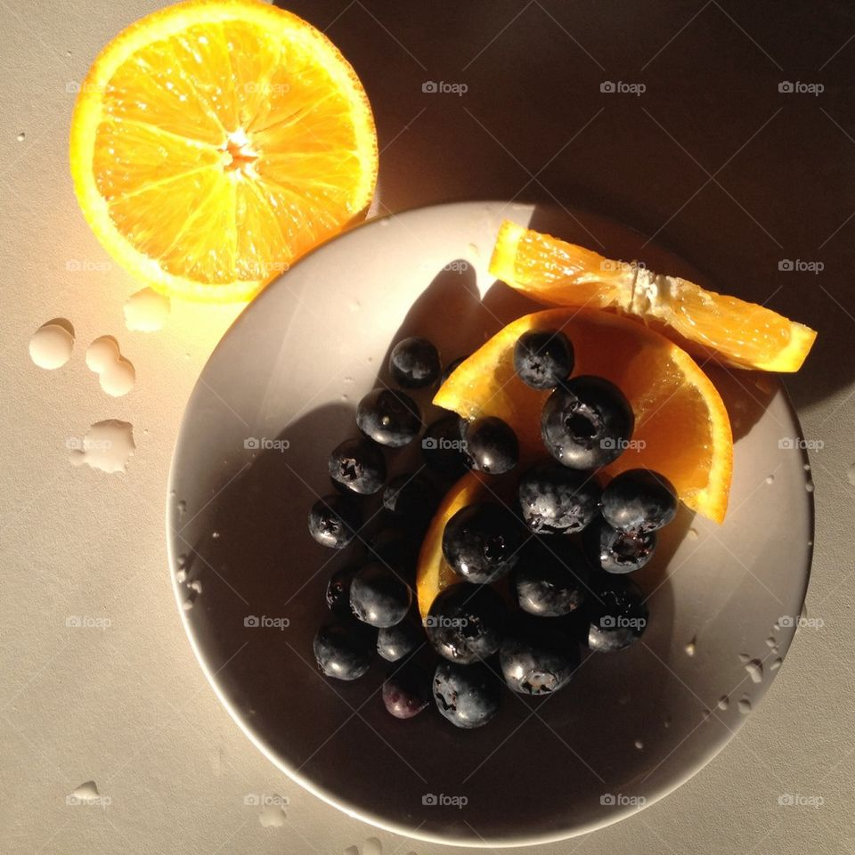 The darks side of the fruit