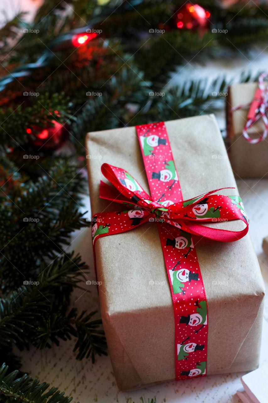 It's a season of giving