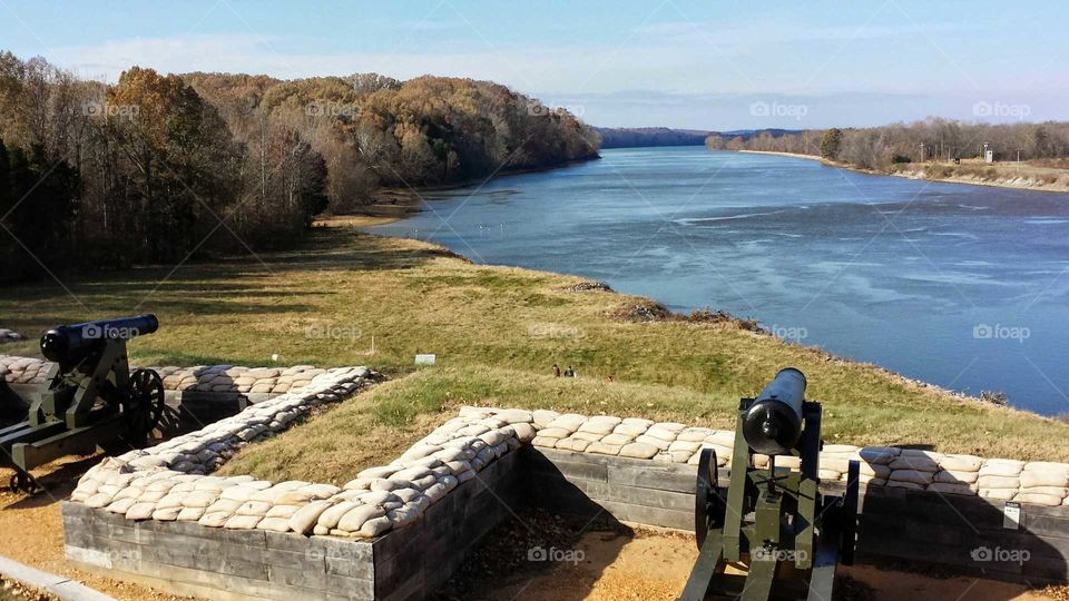 Fort Donelson, Dover, TN