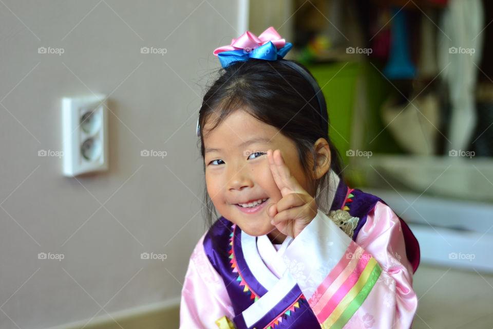 italy girl dress child by monggu