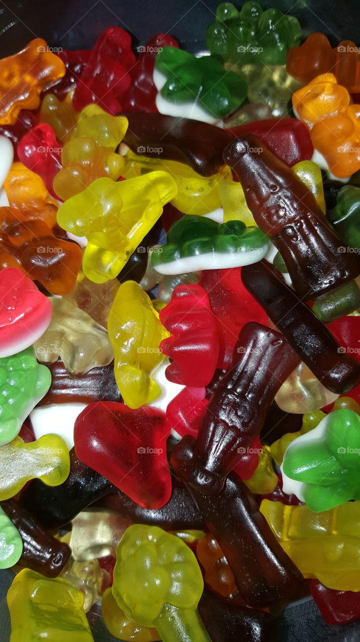 candy pleasure