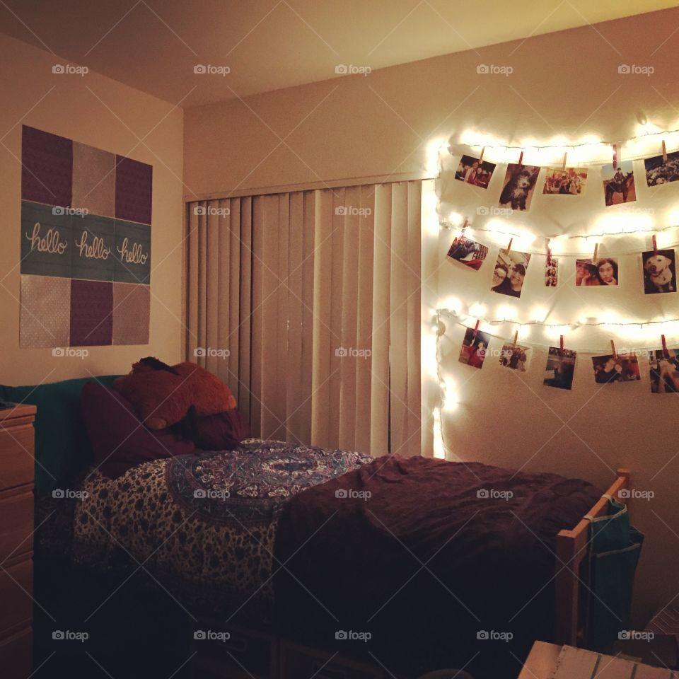 Dorm Room Delight