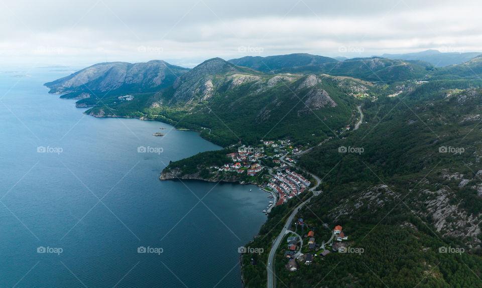 Stavanger Area