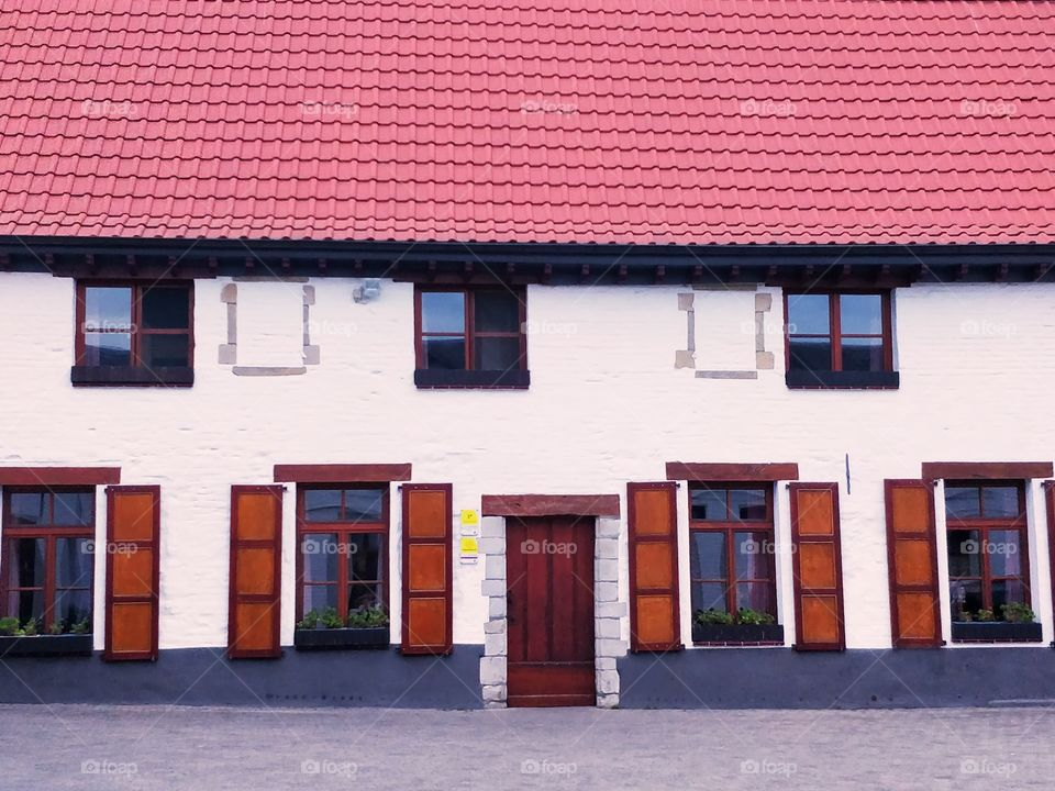house symmetrie