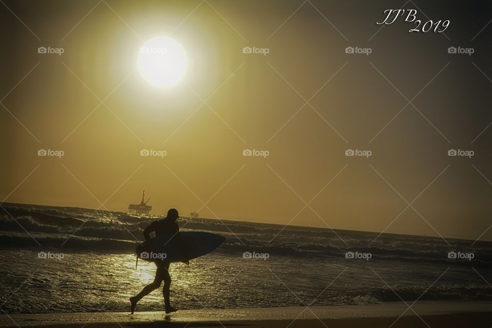 Surf & Glow