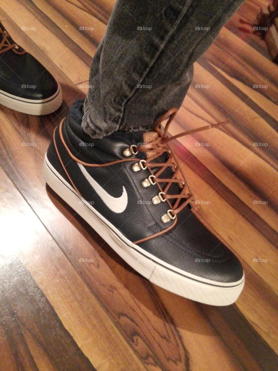 Nike ska