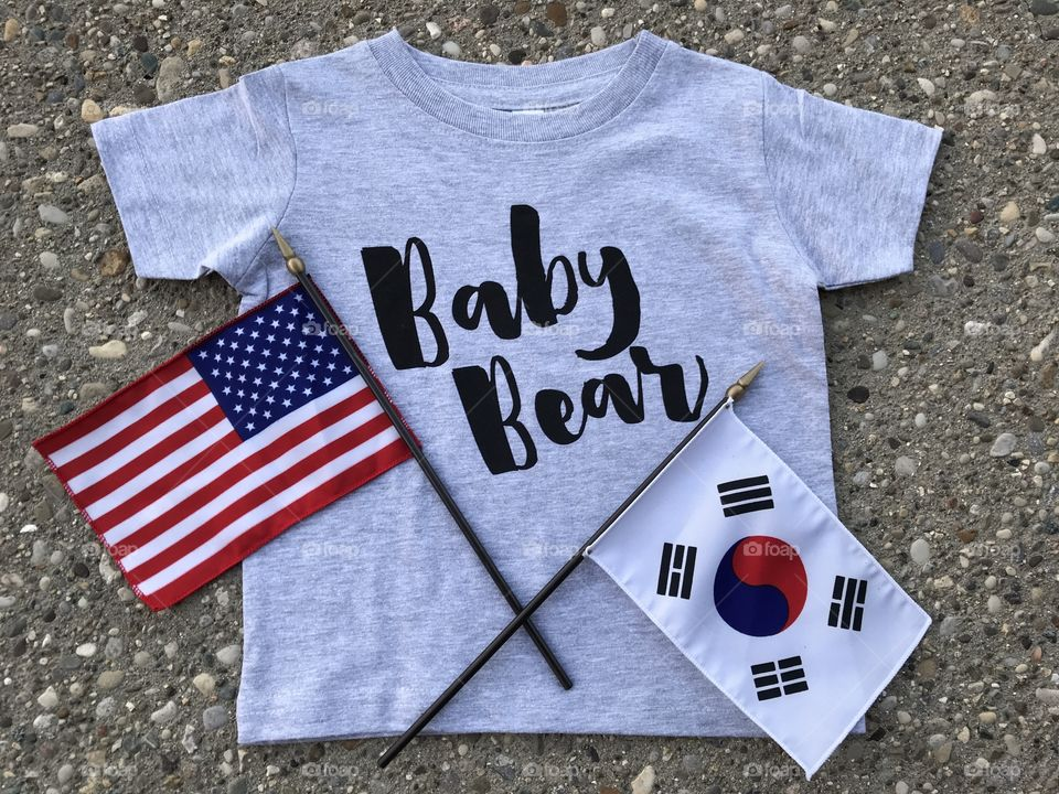 Adoption Shirt