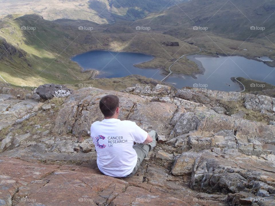 Snowdonia cribgrotg for Cancer research