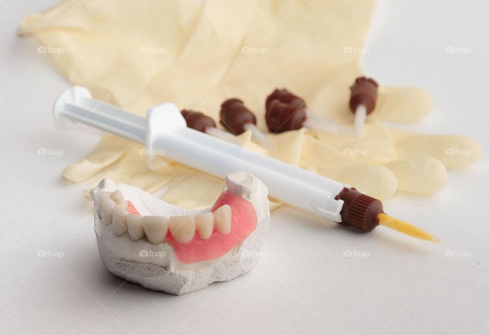 Dental composition