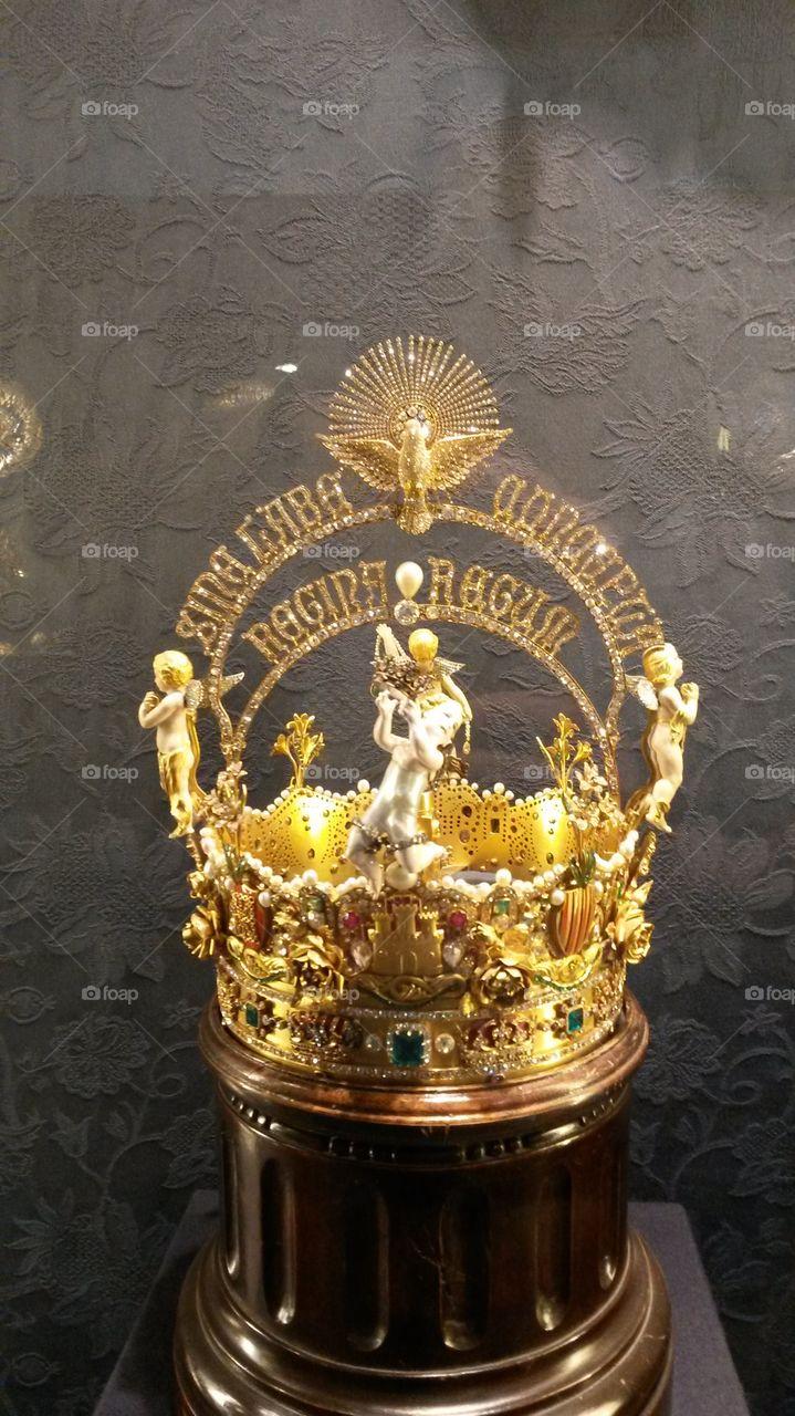 museo catedral de Sevilla. Spain