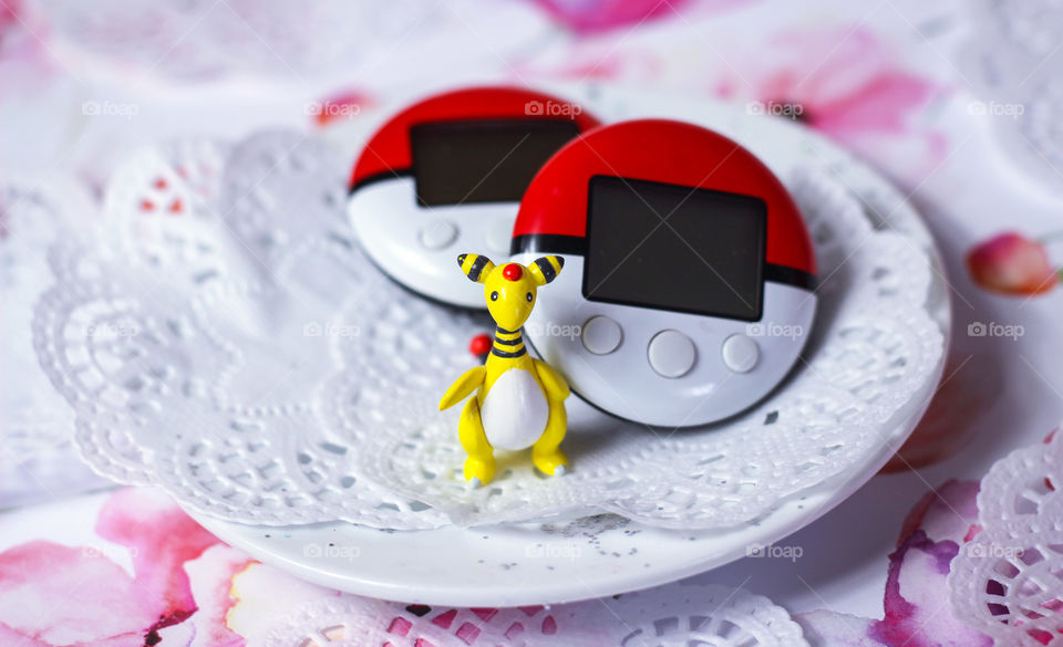 pokemon kawaii pokewalker