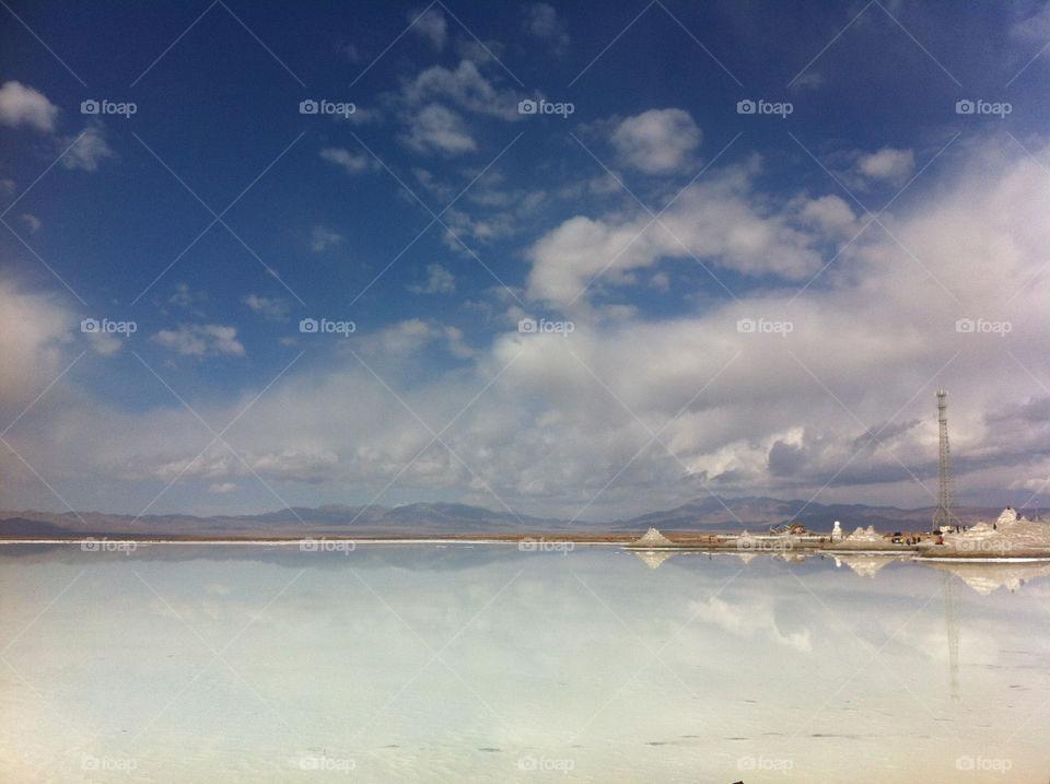 china qinghai china qinghai chaka salt lake by seasky