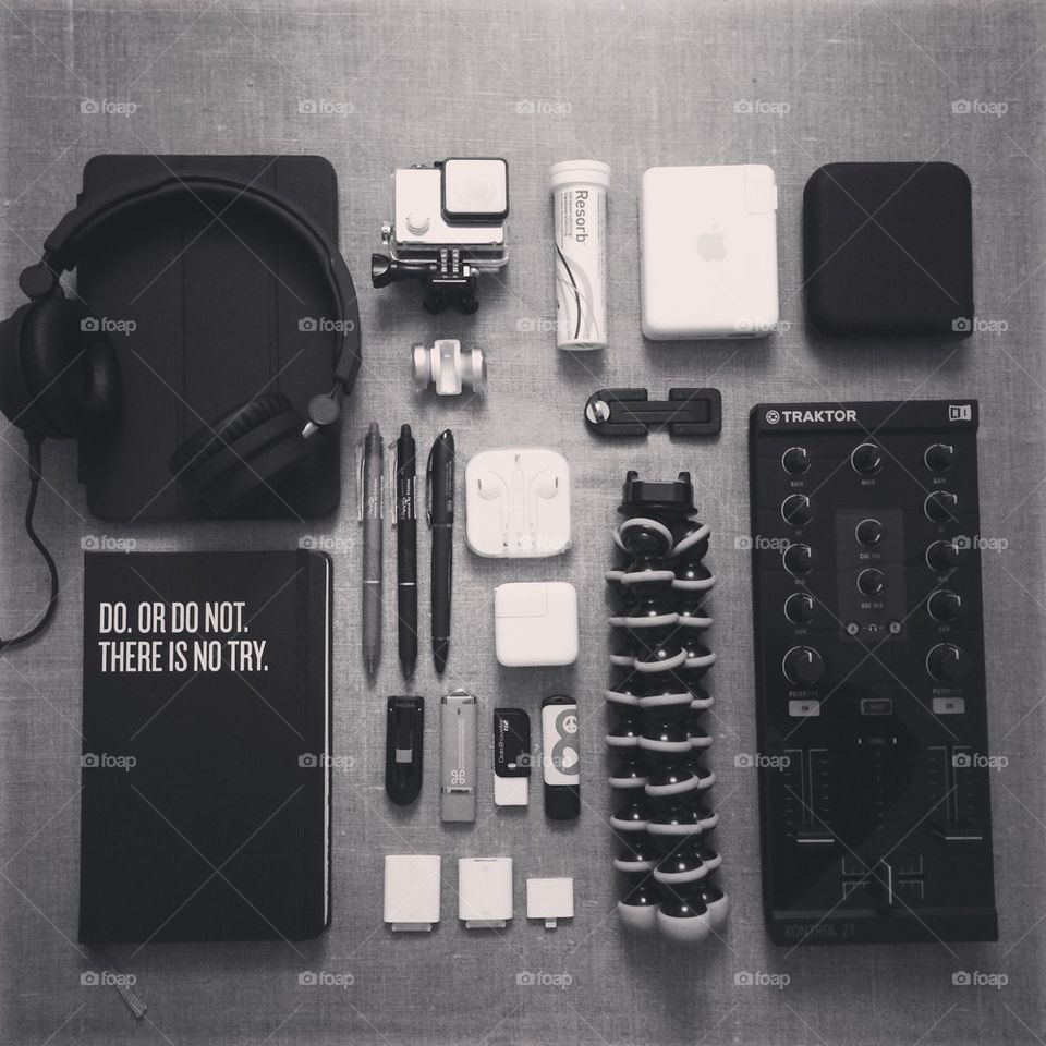 Gadgets for SXSW