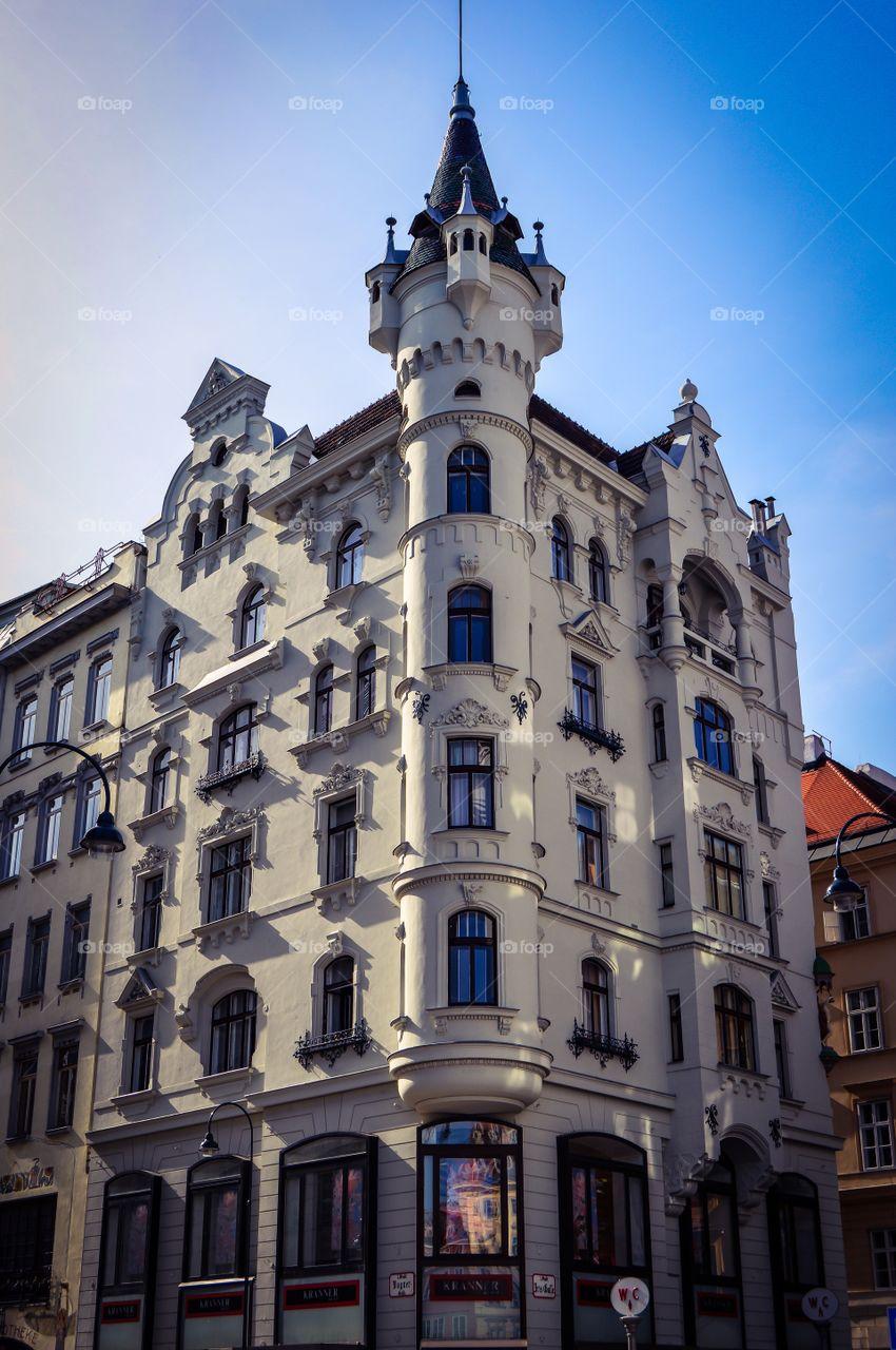 Paseando por Viena (Vienna - Austria)