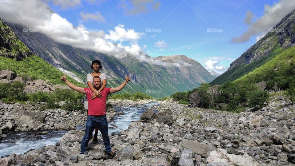 Mountain, Landscape, Nature, Travel, Hike