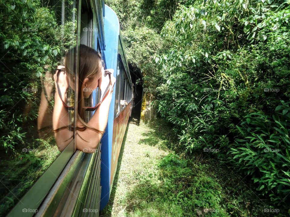 Travel and photograph