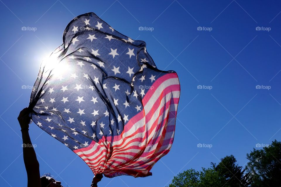 Oh say does that star spangled banner yet wave?
