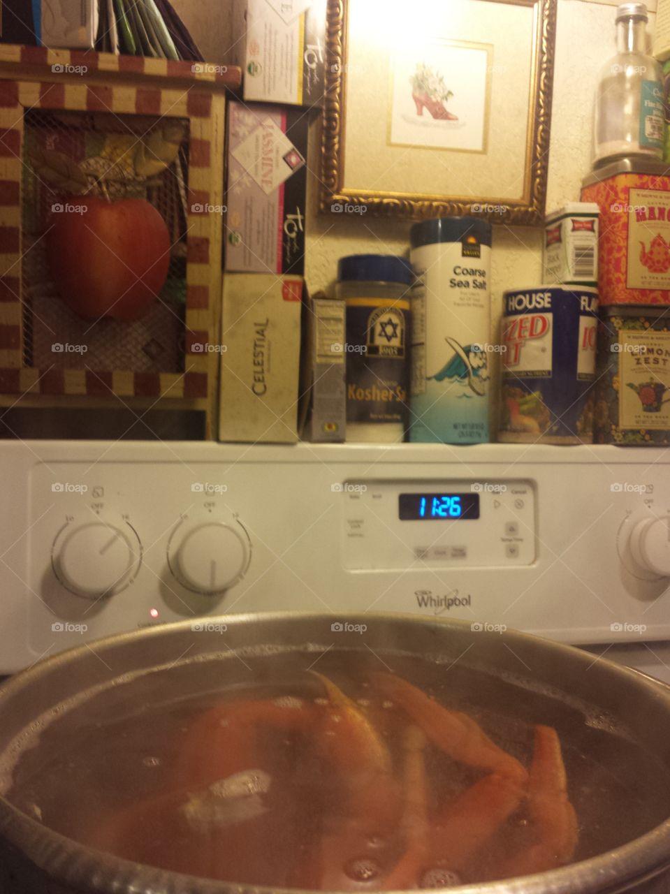 King Crab Feast