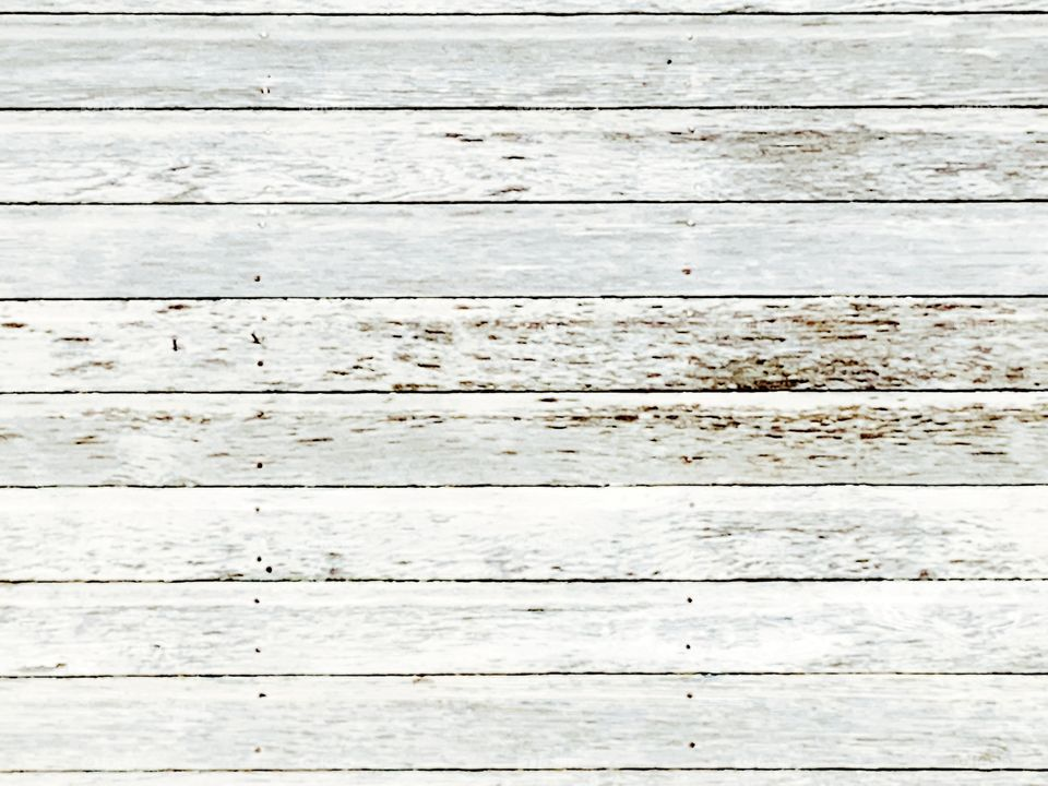 Blank, white-washed wooden background - landscape, photo backdrop, boards, siding, photography, peeling, paint, weathered, clean, shabby chic, bright, building, neutral color, faded, horizontal, antique, retro
