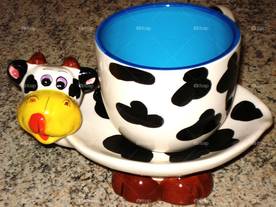 Sweet Cow Cup