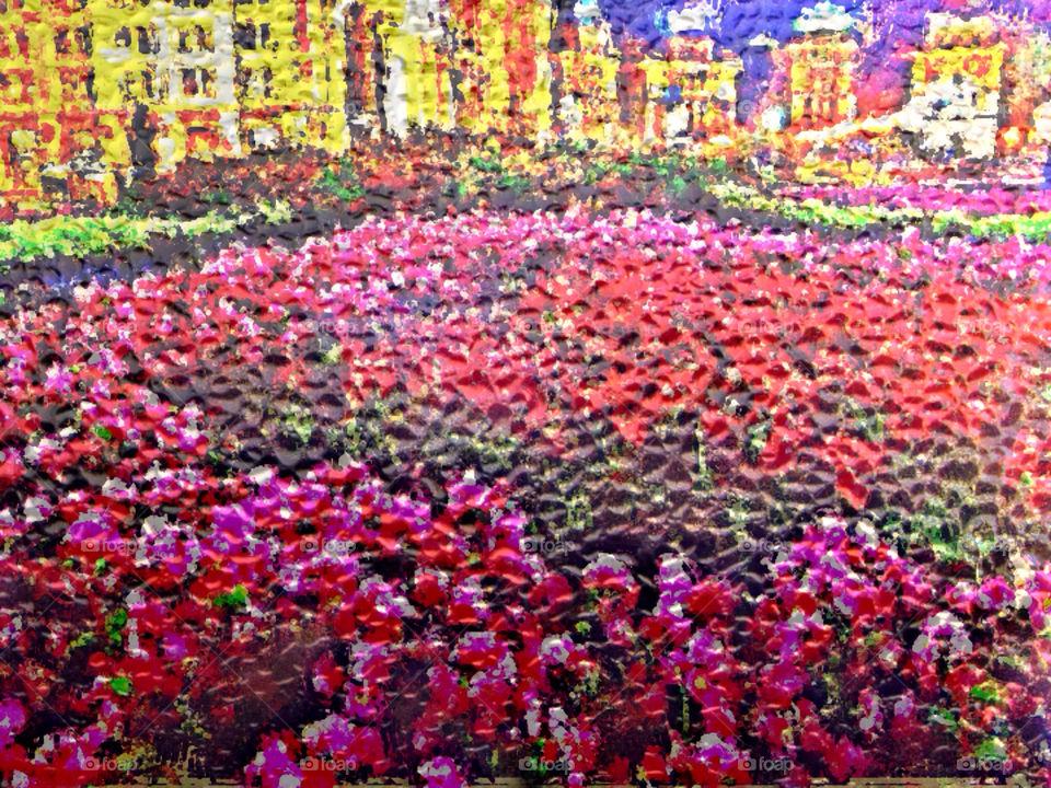 flowers flower house market by tinasha