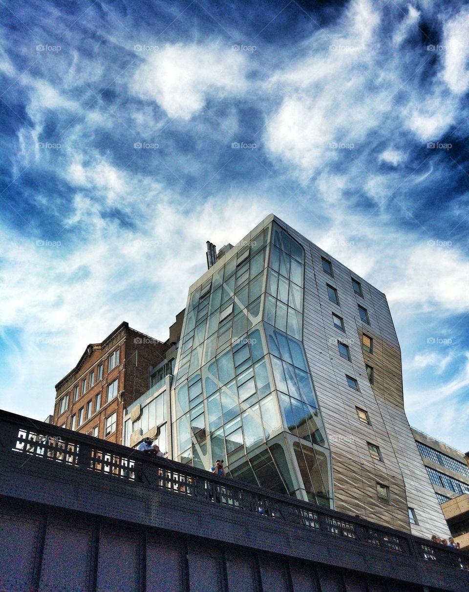 Residential on Highline