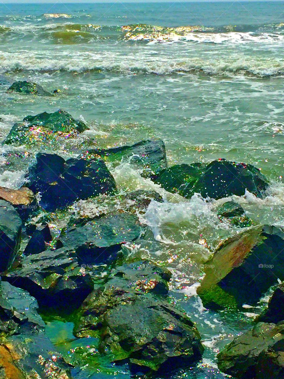 The Oceans Fury